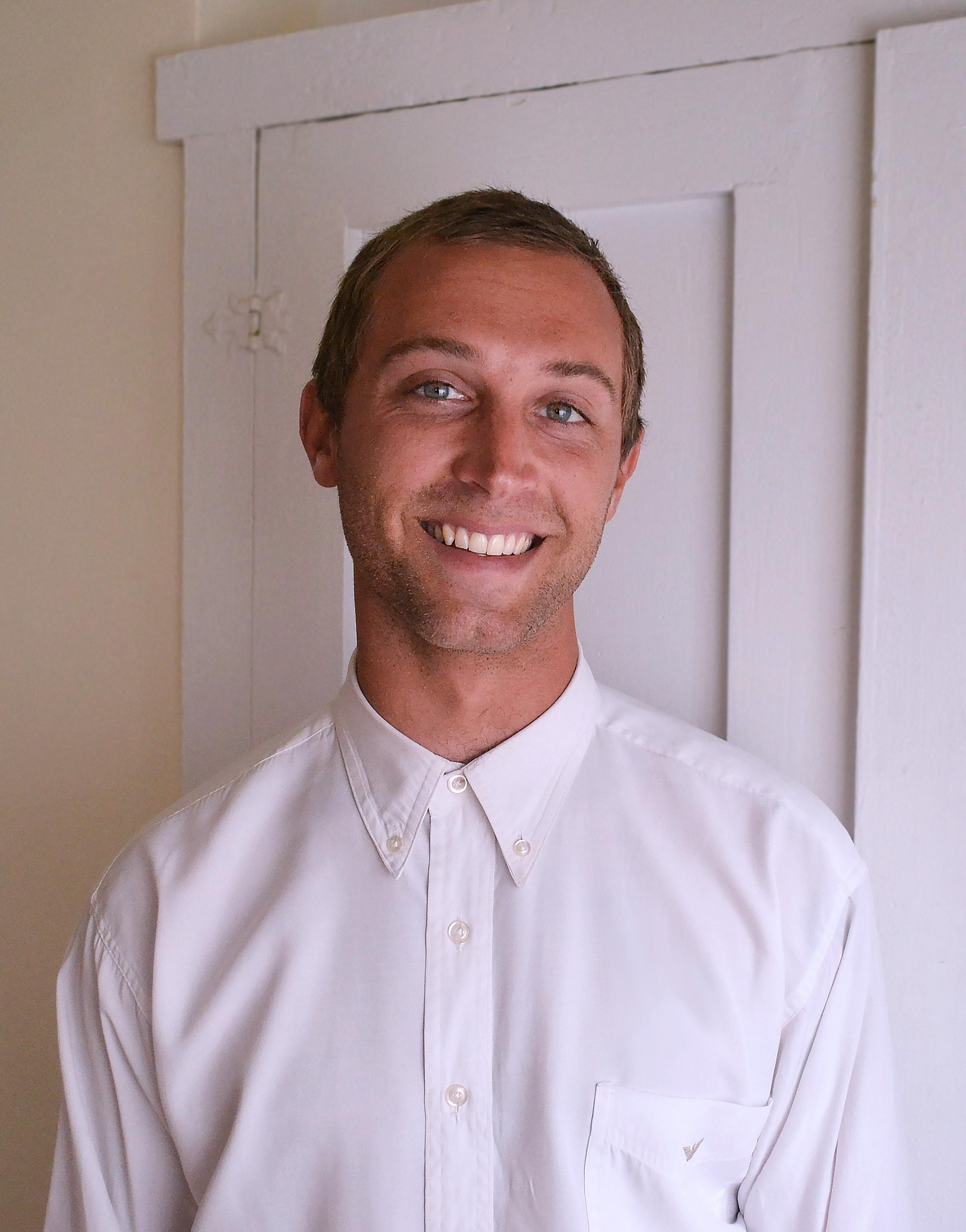 Robert Wrightson, B.S., ACT, SAT, Math and Biology instructor