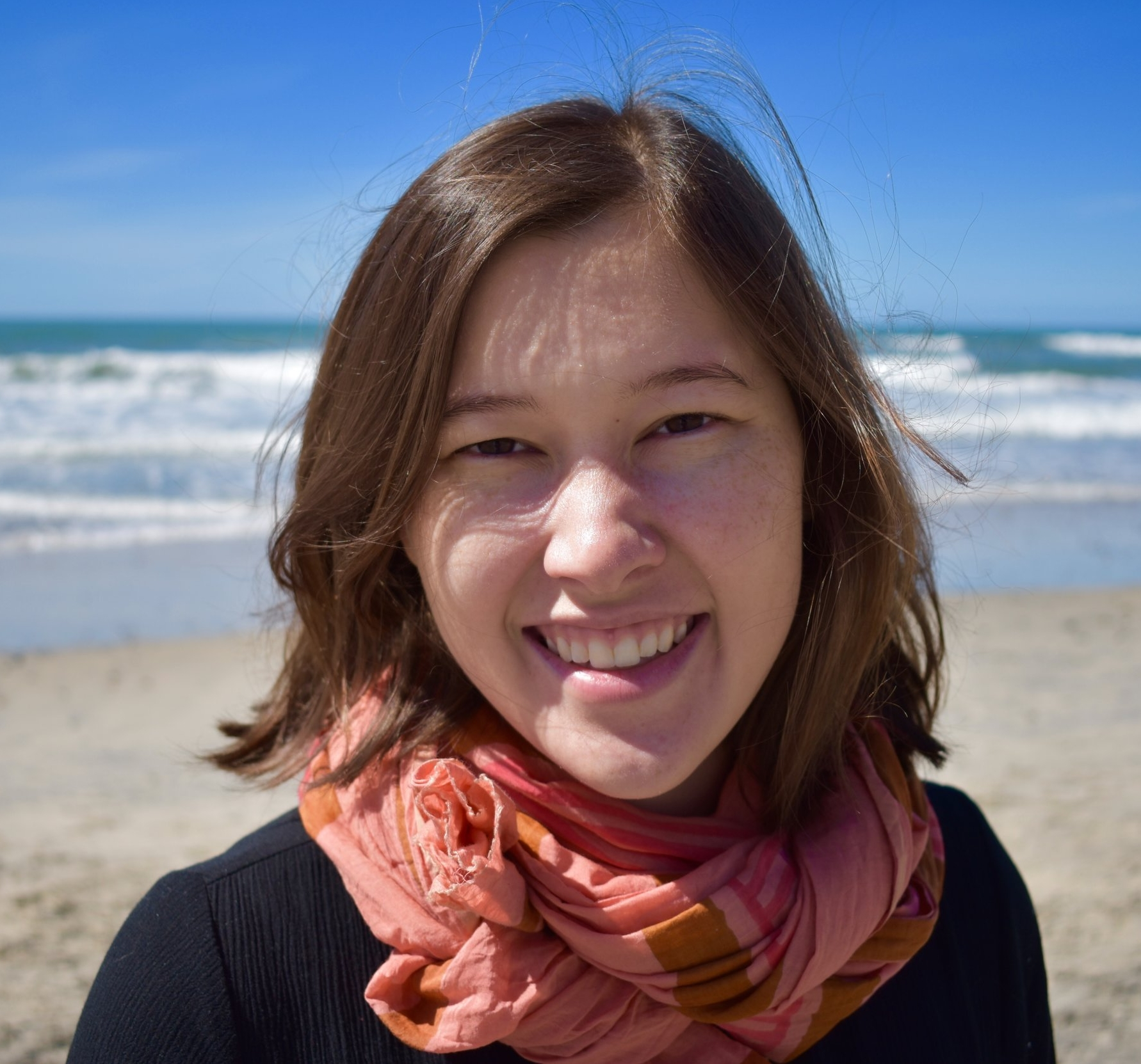 Lianna Carrigan, B.A., Program Director
