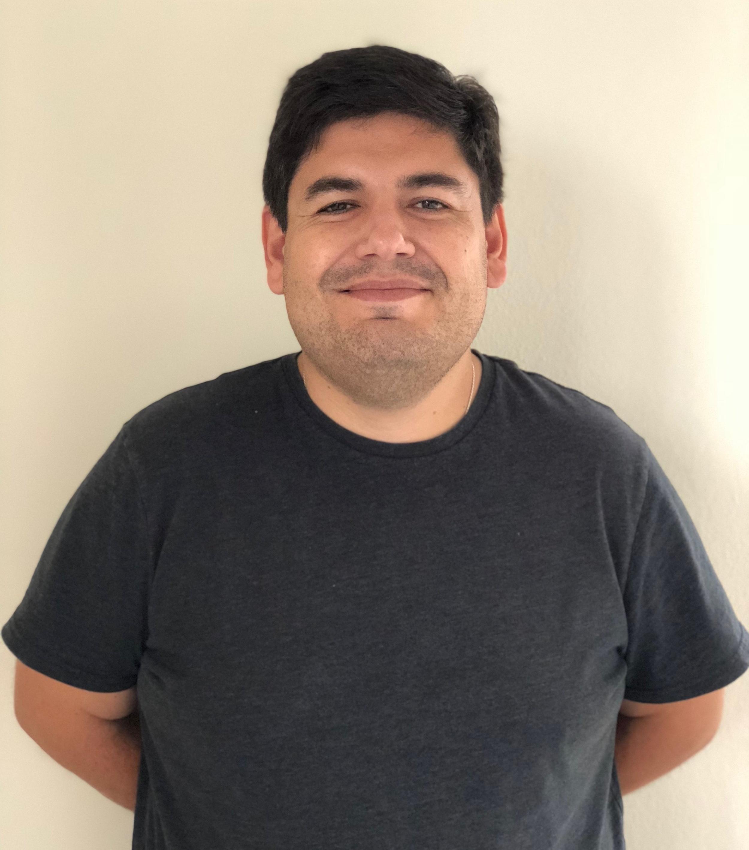 Ivan CaNALES, B.A. High LEvel Math Teacher & SAT MAth 2 Instructor