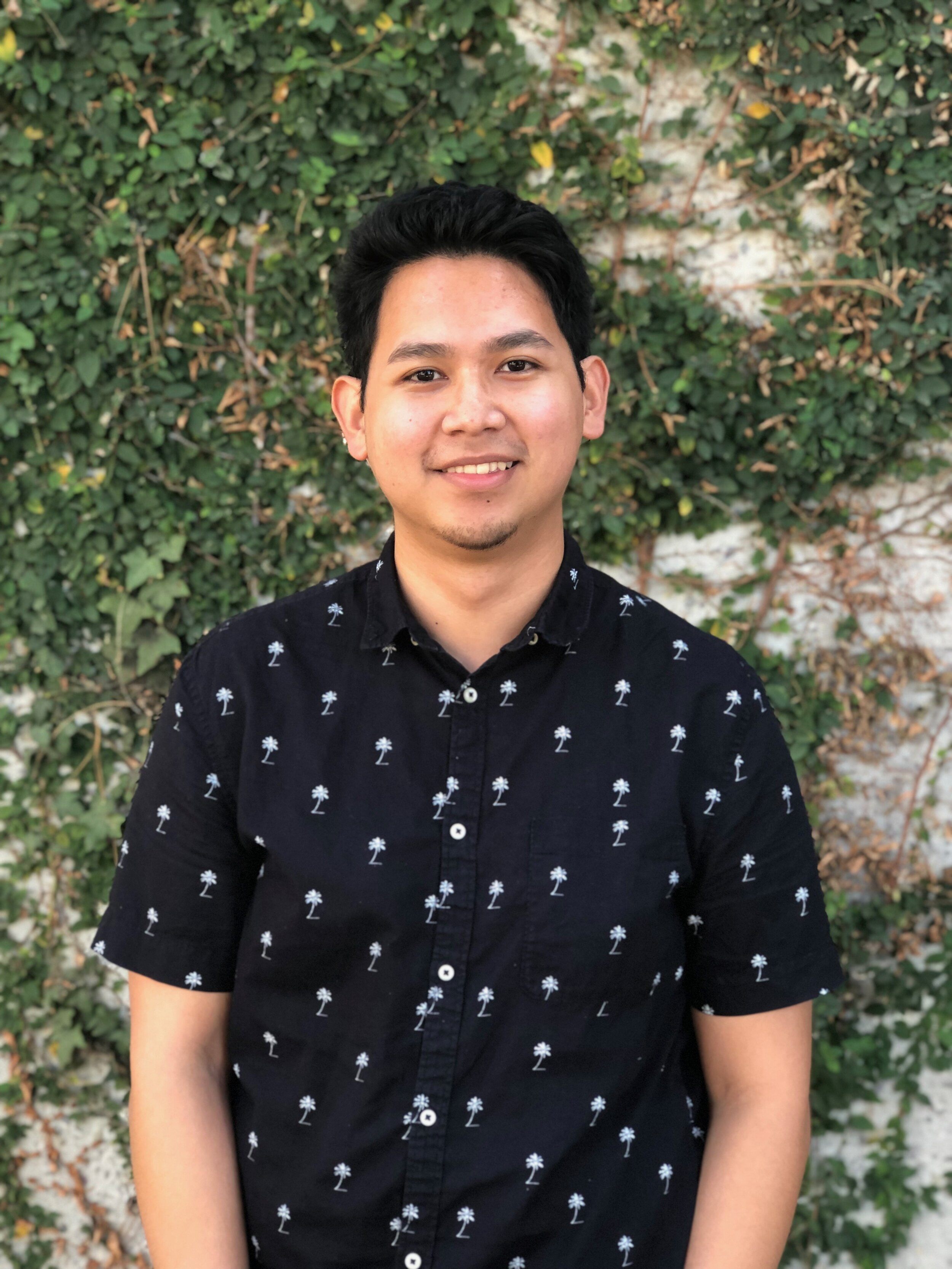 Peter Pavilando, B.S. SAT and ACT Math, Chemistry, and Physics TUTOR