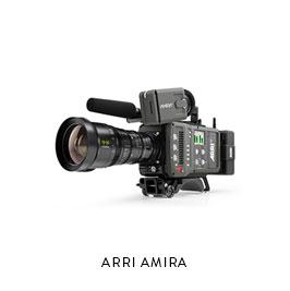 ARRI AMIRA  *Subrental  Premium License EF or PL mount (4) Batteries, Dual Charger (3) 120 CF2 cards, 3.0 Reader