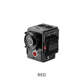 RED SCARLET-WEAPON  EF or PL Mount 7.0in LCD Wooden Camera Accessories (4) AB Batteries, Dual Charger (2) 480GB SSD, 3.0 Reader