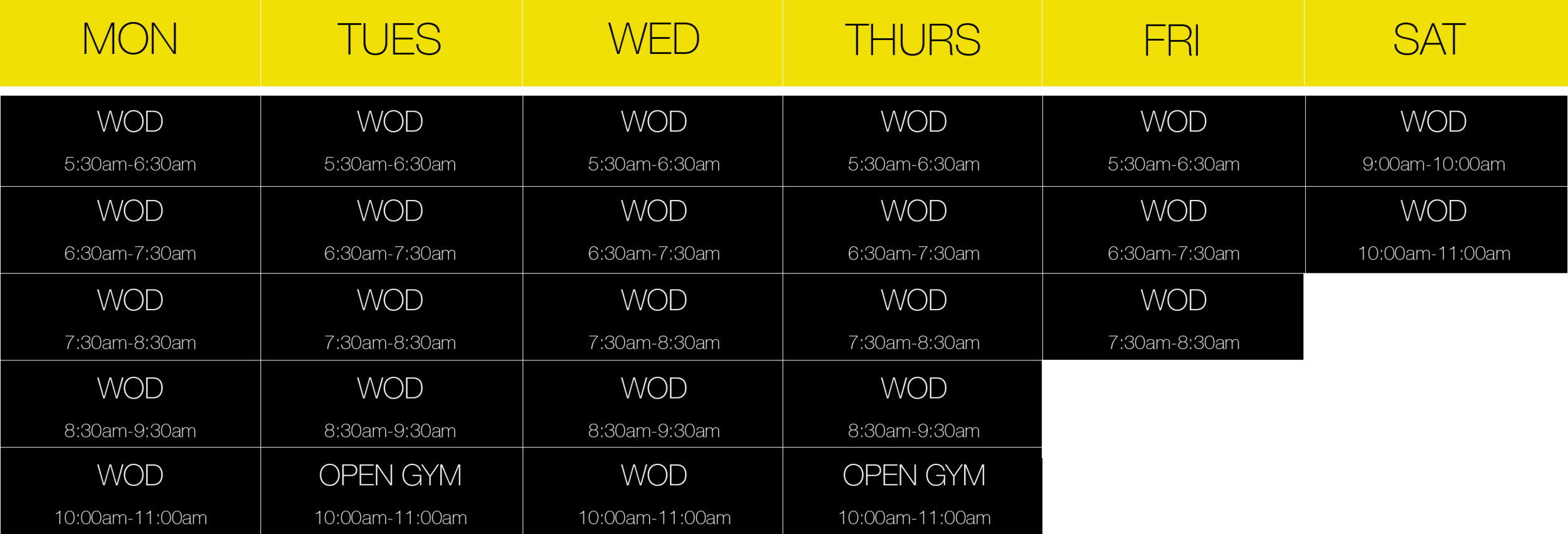 Crossfit Morning Schedule - JD Tweak.png