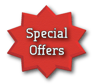 Gold Coast Pest Services special offers