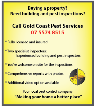 Gold Coast Building and Pest Inspections