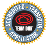 Accredited Termidor Applicator Gold Coast Pest Services