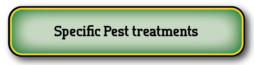 Specific pest treatments button