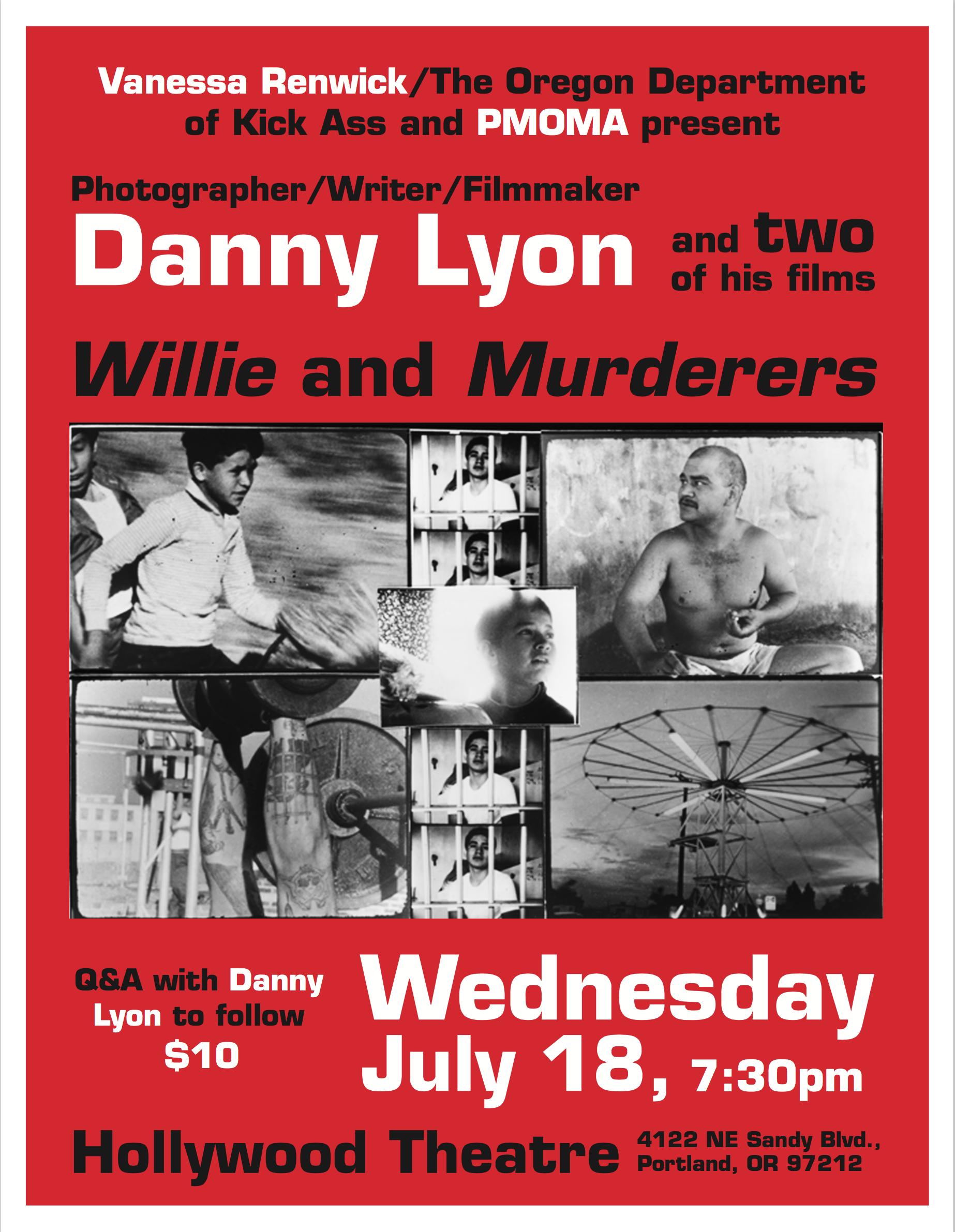 Danny Lyon poster.png