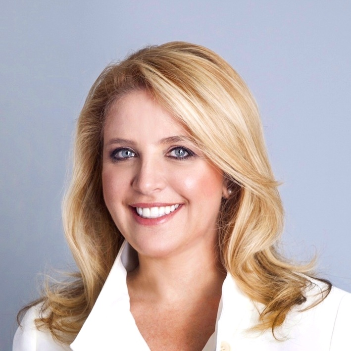Elisha Gonzalez, Chair  Elisha, Inc.