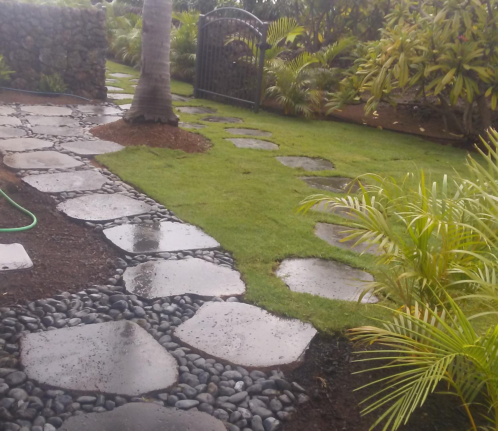 private estate, keauhou, hawaii