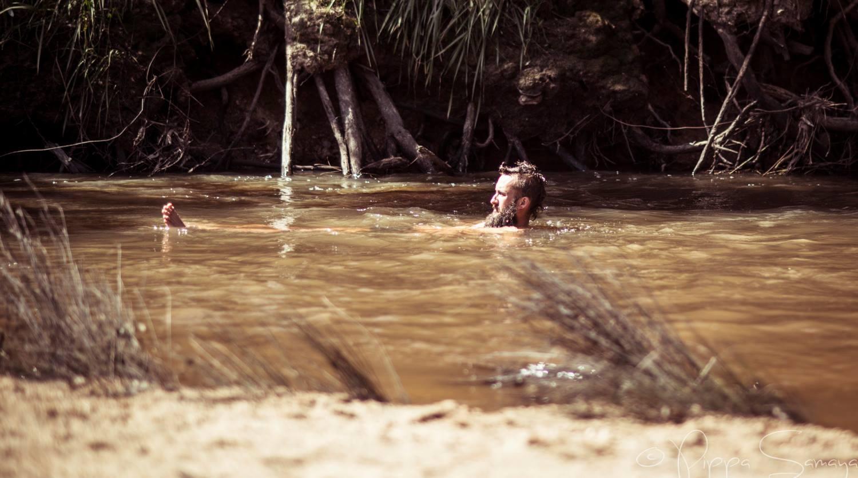 Credit Pippa Samaya_Happy Wanderer Festival 4_floating river man.jpg