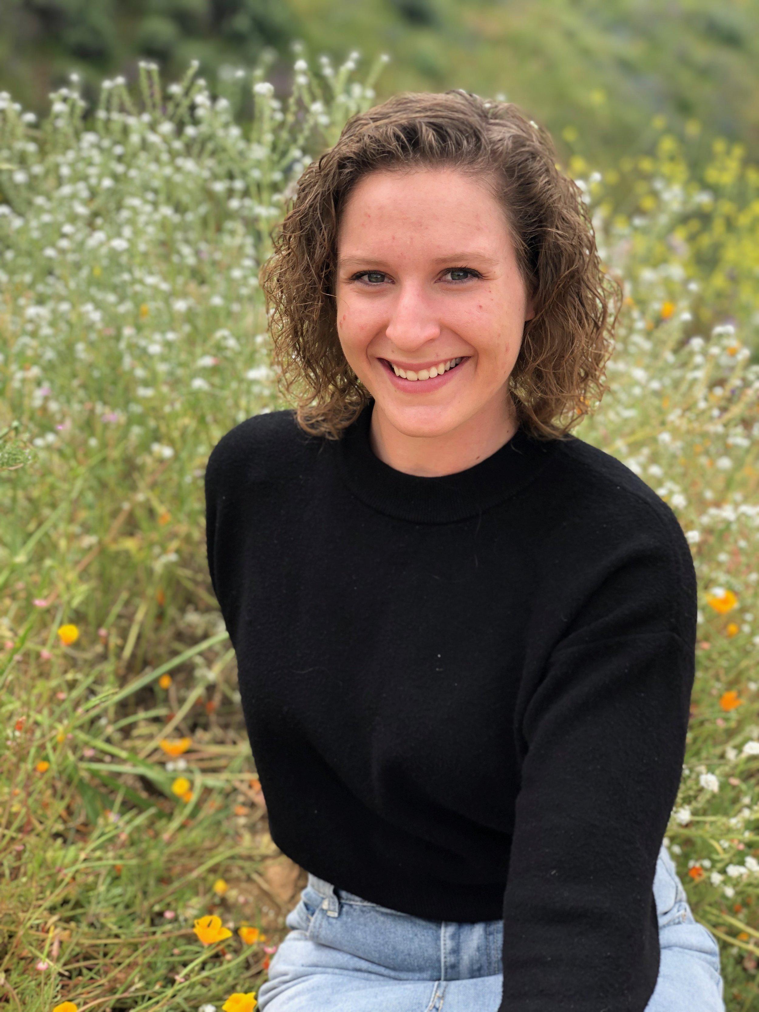 Rachel Garner   Director of Community Relations