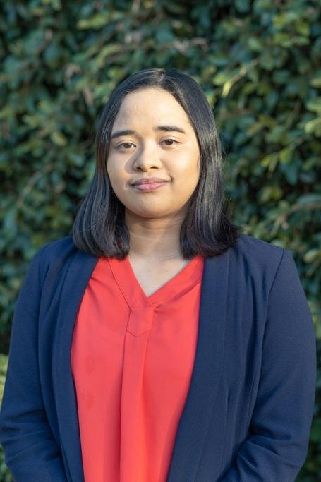 Cheyenne Babagay   Director of Design