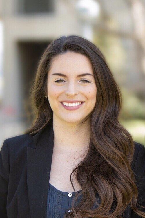 Natalie Kisor   VP of Communications
