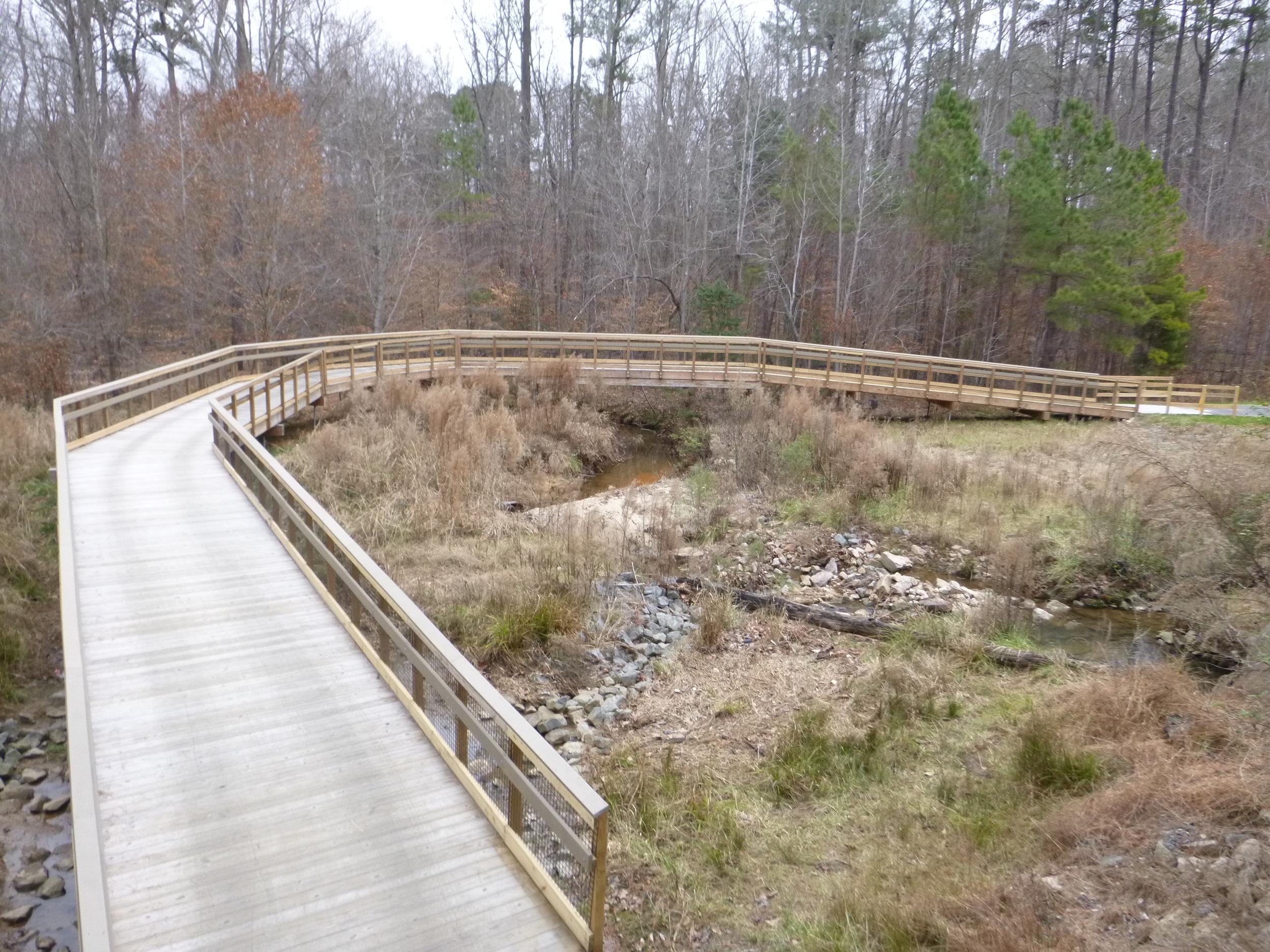 Honeycutt Creek