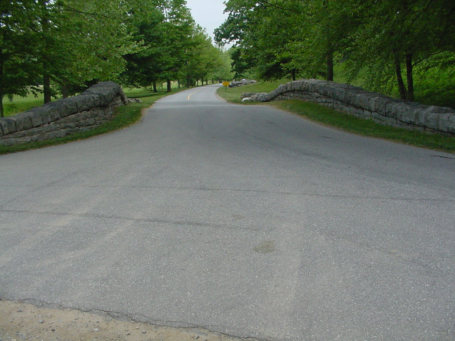 Bridge two, Biltmore Estate