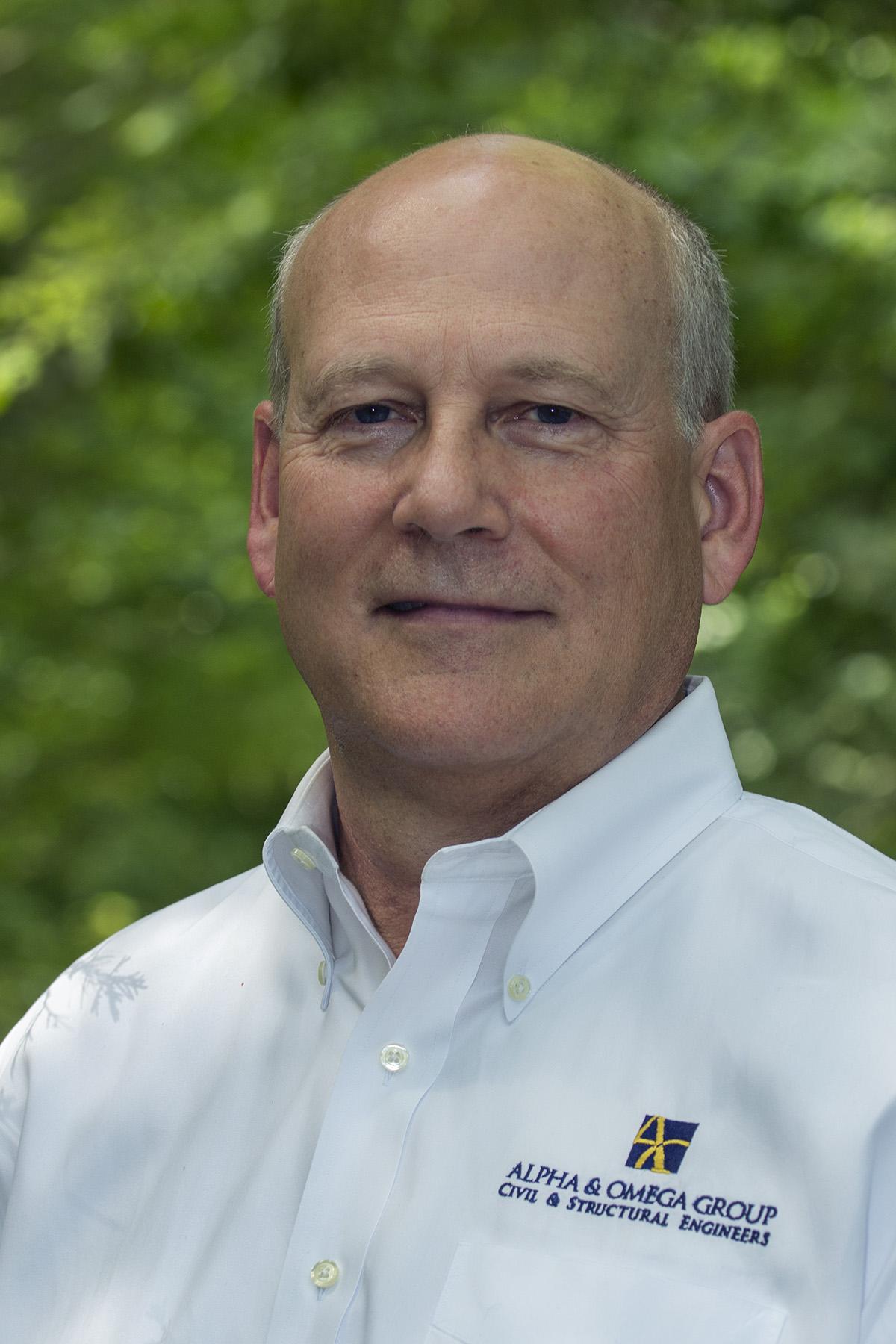 Ted L. Bartelt, PE