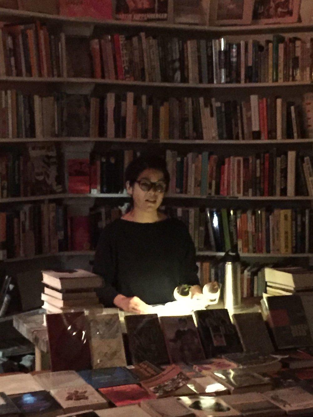 Us + Them Reading Series (2016)