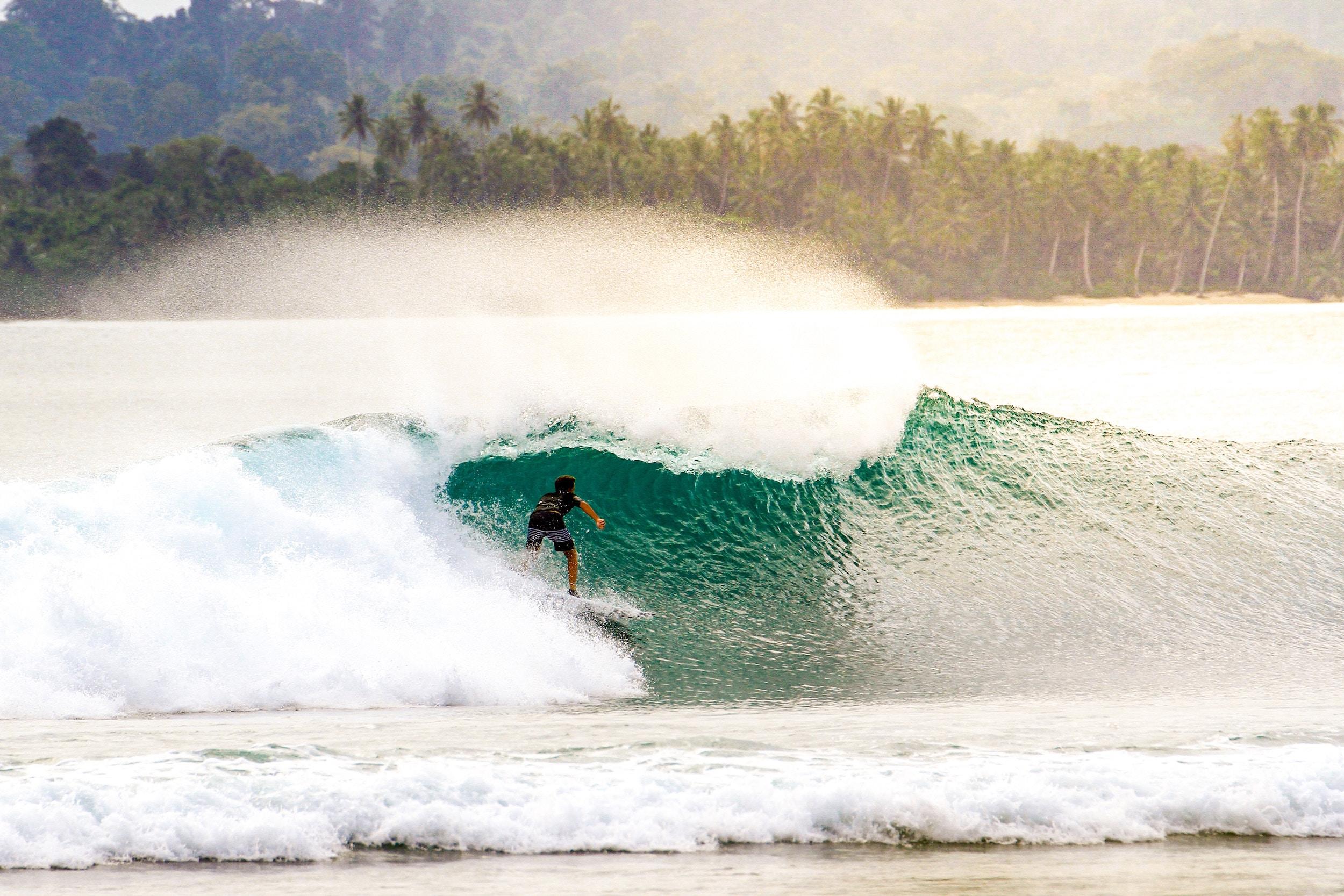INDONESIA -