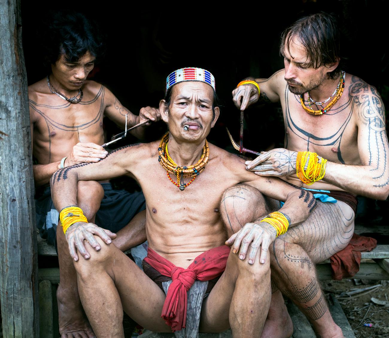 photo. Indigenous Education Foundation (IEF)