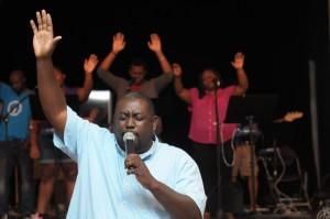 Worship At EEF