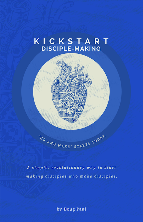 Click to download EEF's official disciple-making resource.