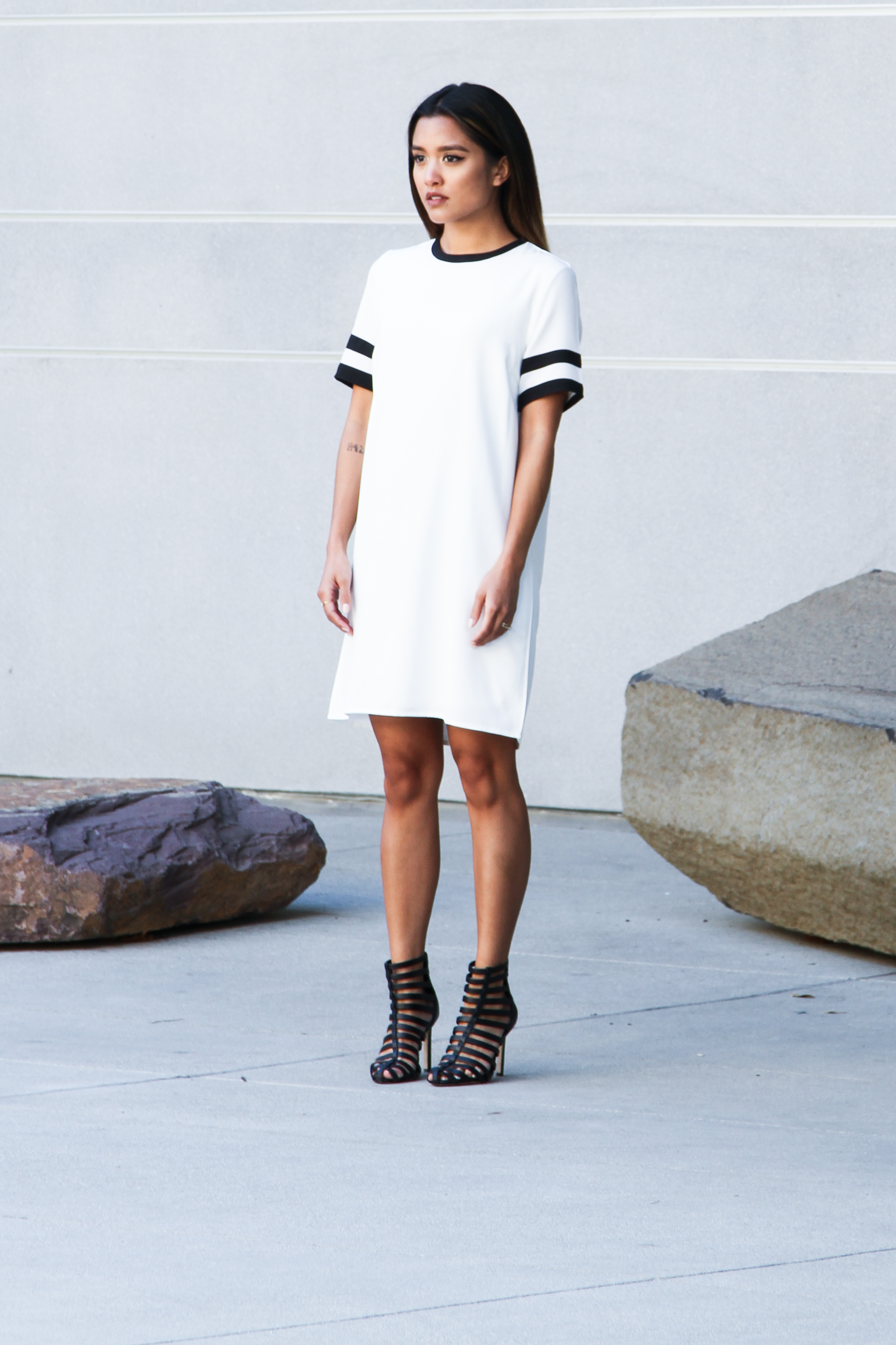 missguided   dress   | BCBGen heels    (     similar)   | photos by   jon macarewa