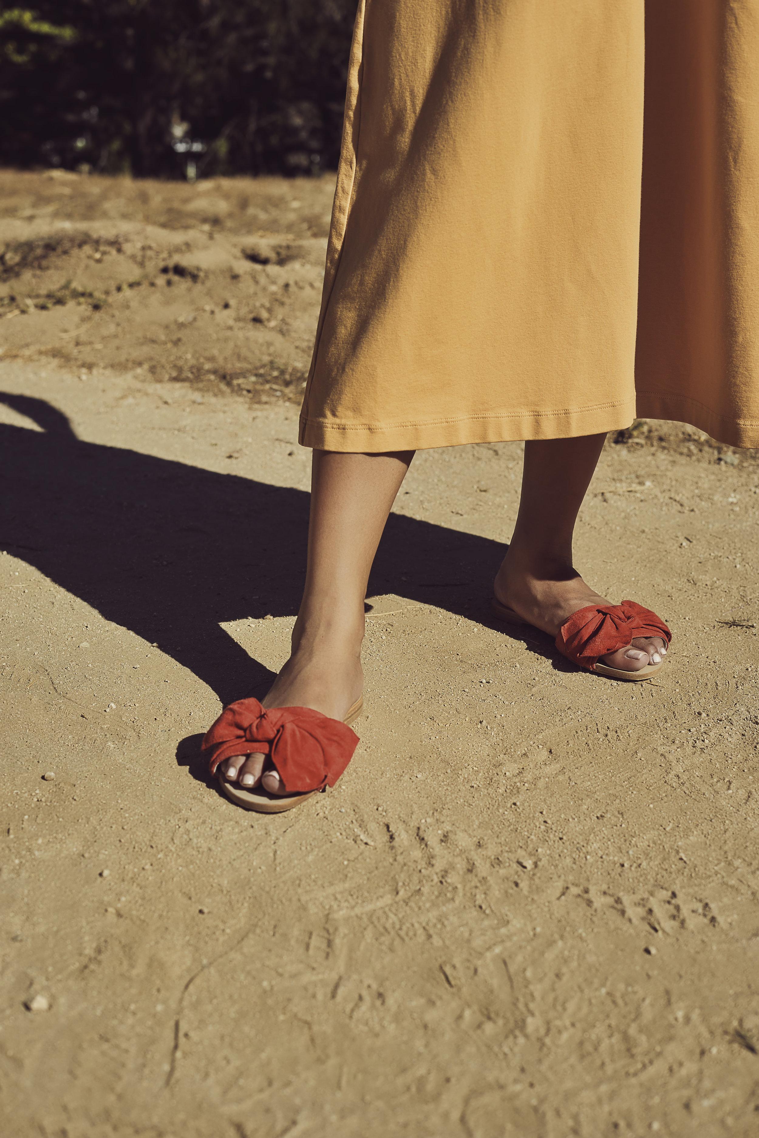 mien jumpsuit  |  crap eyewear shades  |  raye sandals  |  photos by sean martin