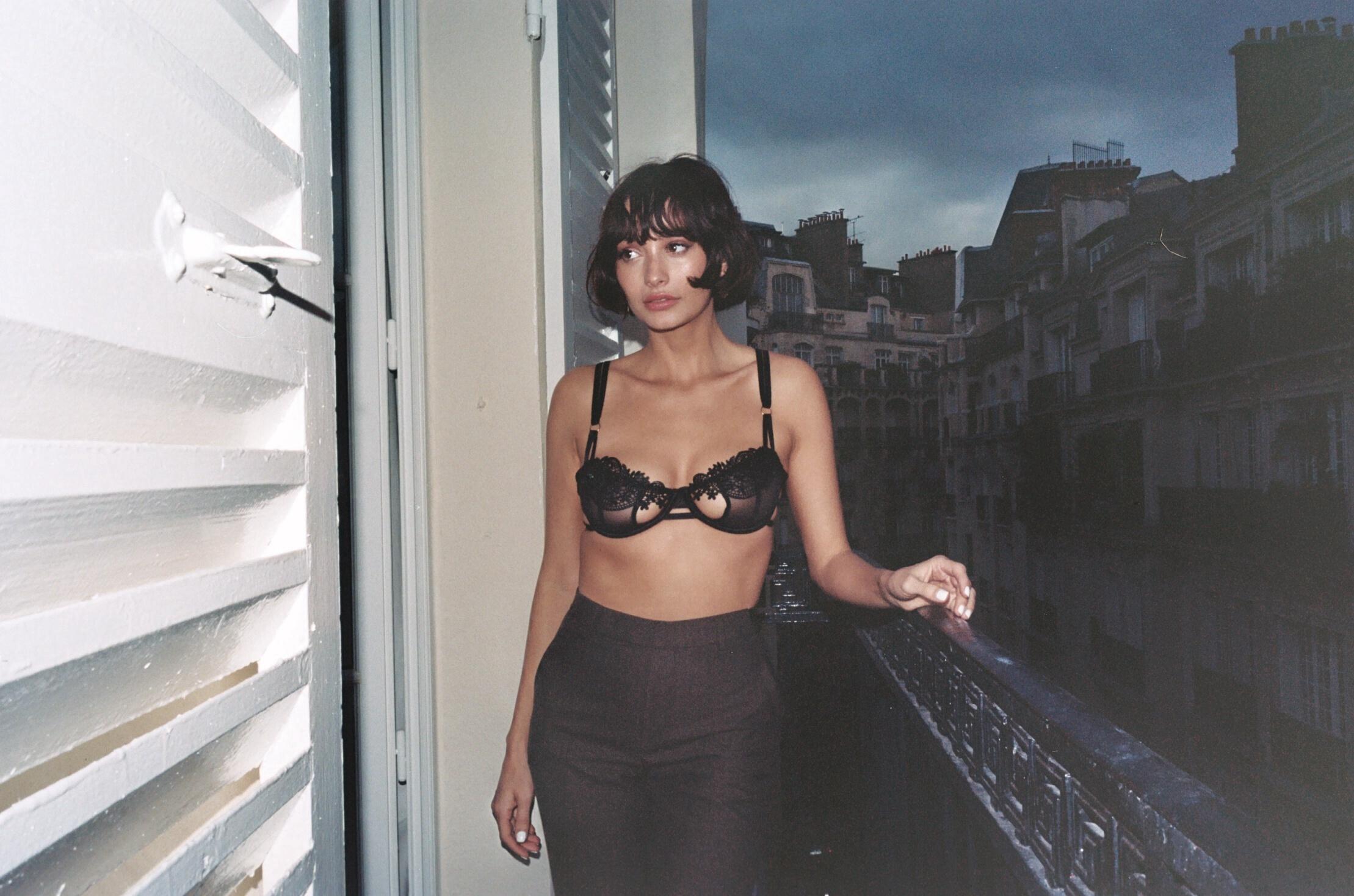 Taylor Lashae | Paris