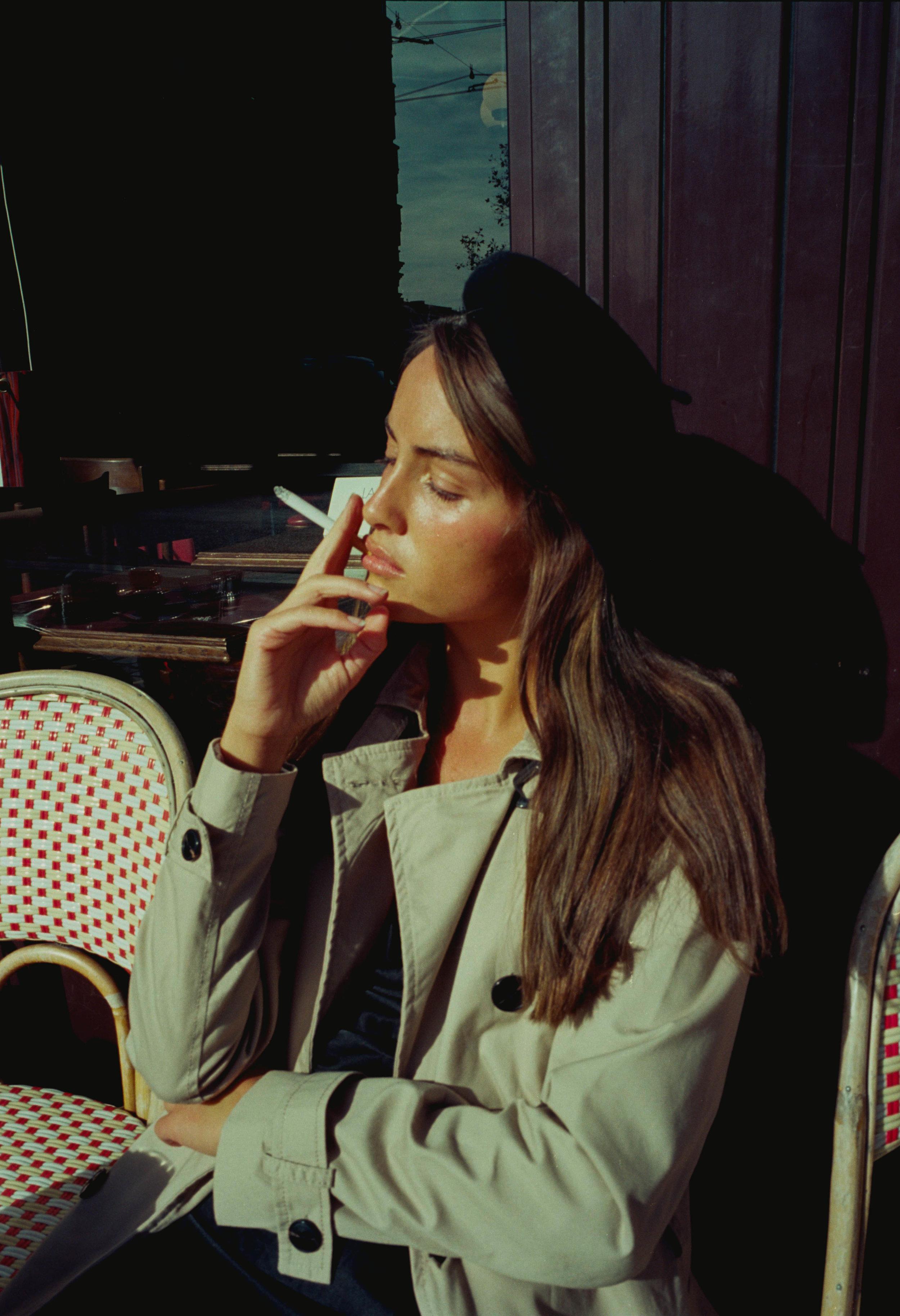 Josephine Broome | Paris