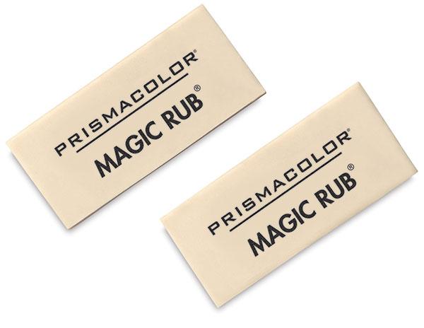 Best Eraser for Brush Calligraphy