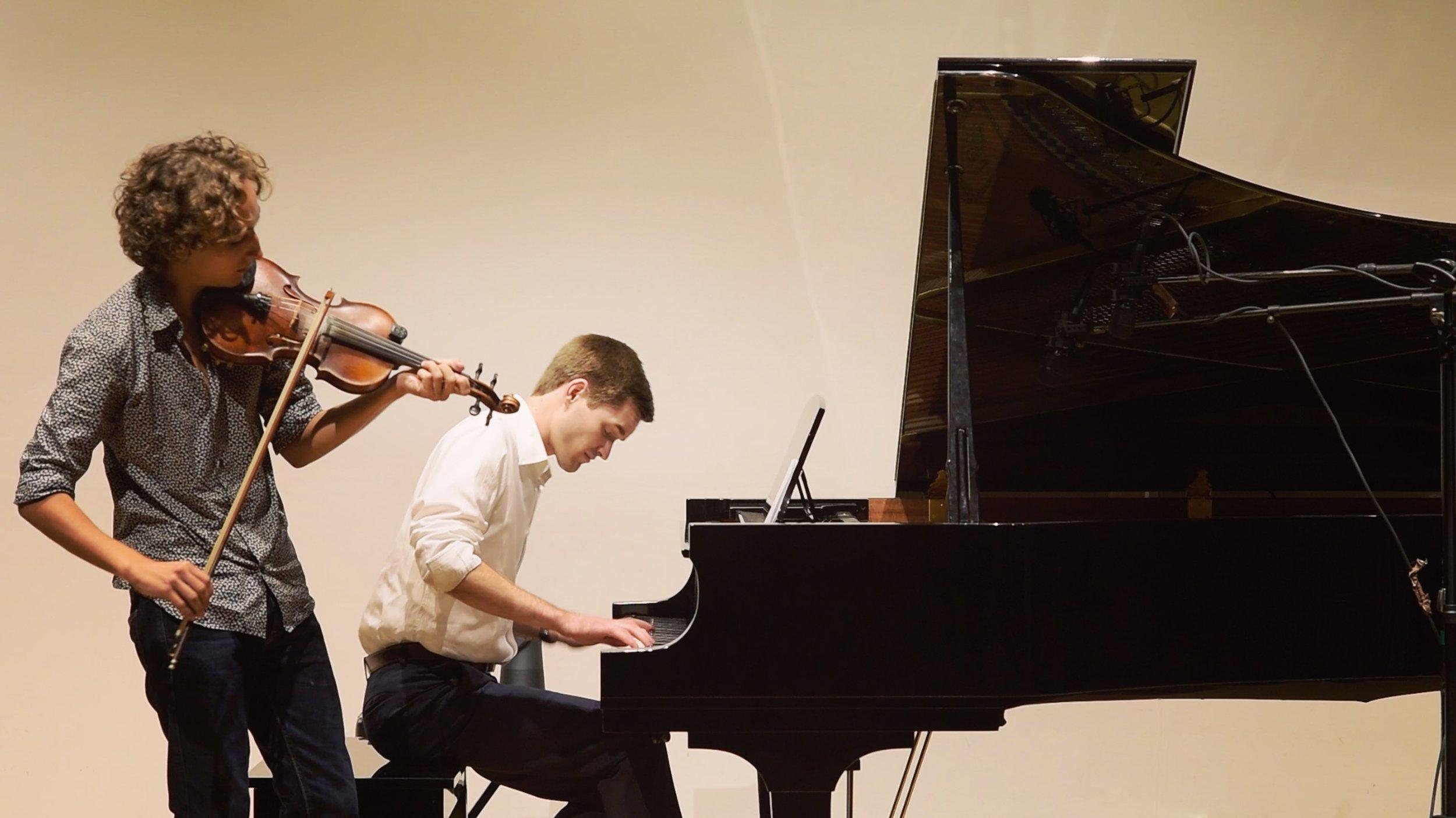Travis Stright Piano Fiddle.JPG