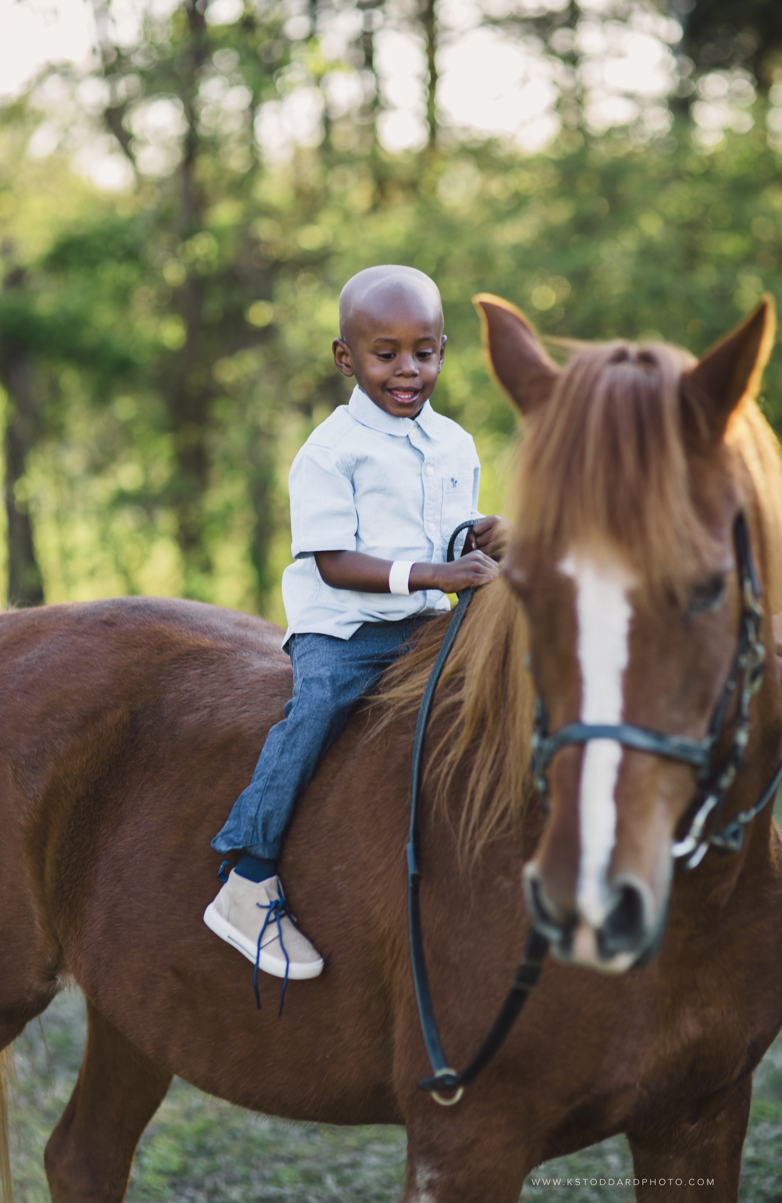 K'meil and Family - St. Jude Children's Research Hospital - Memphis - K. Stoddard Photography 007.jpg