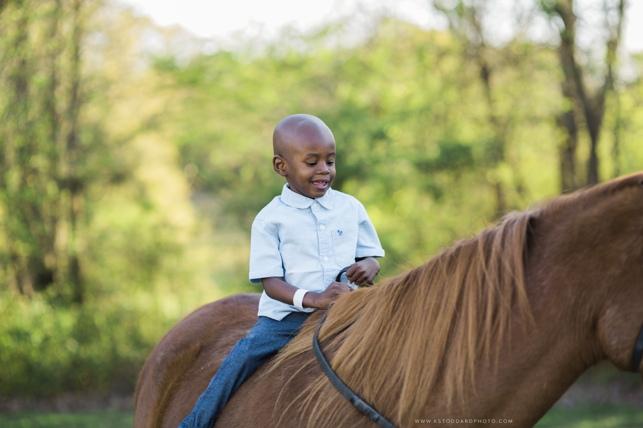 K'meil and Family - St. Jude Children's Research Hospital - Memphis - K. Stoddard Photography 009.jpg