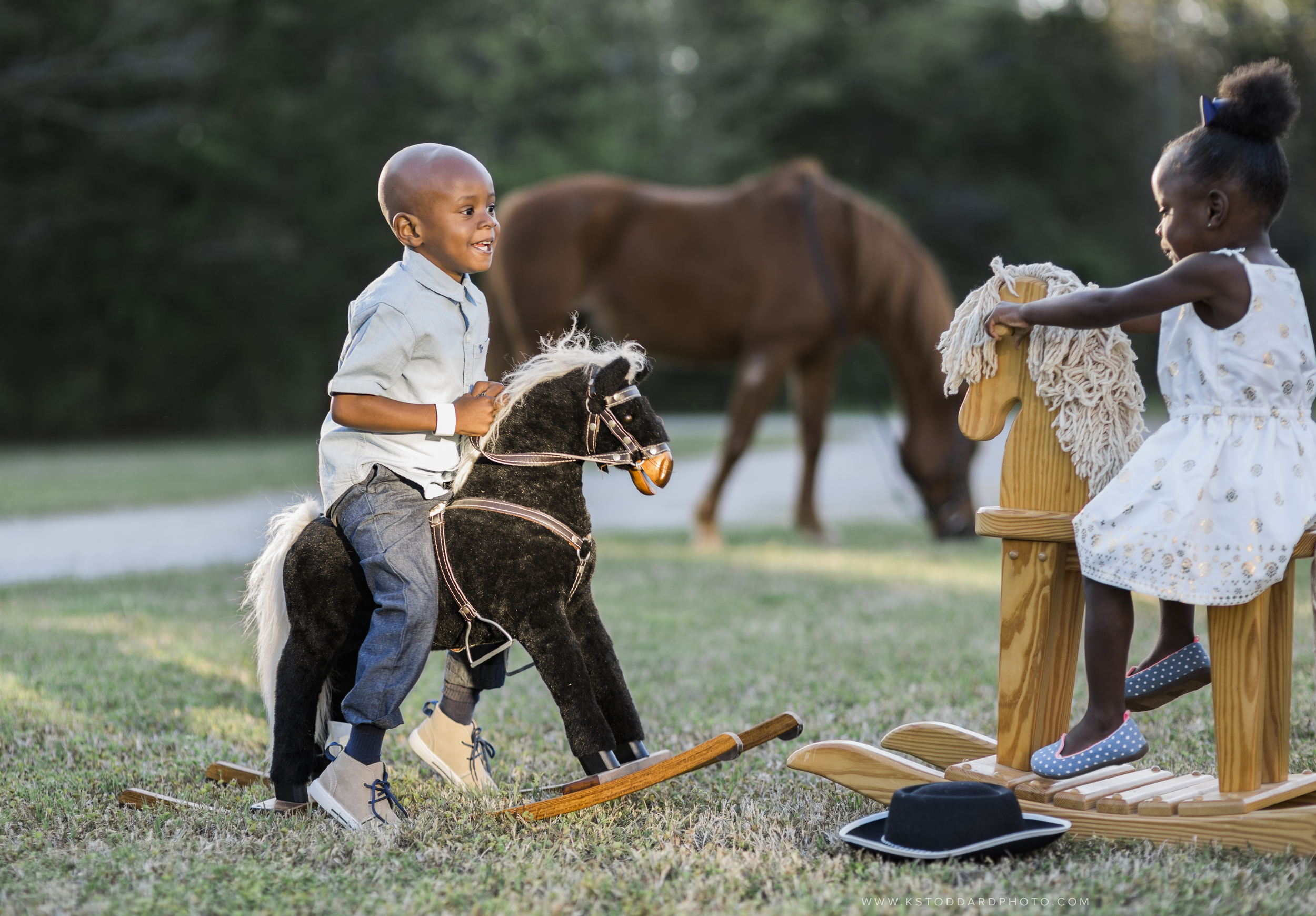 K'meil and Family - St. Jude Children's Research Hospital - Memphis - K. Stoddard Photography 017.jpg