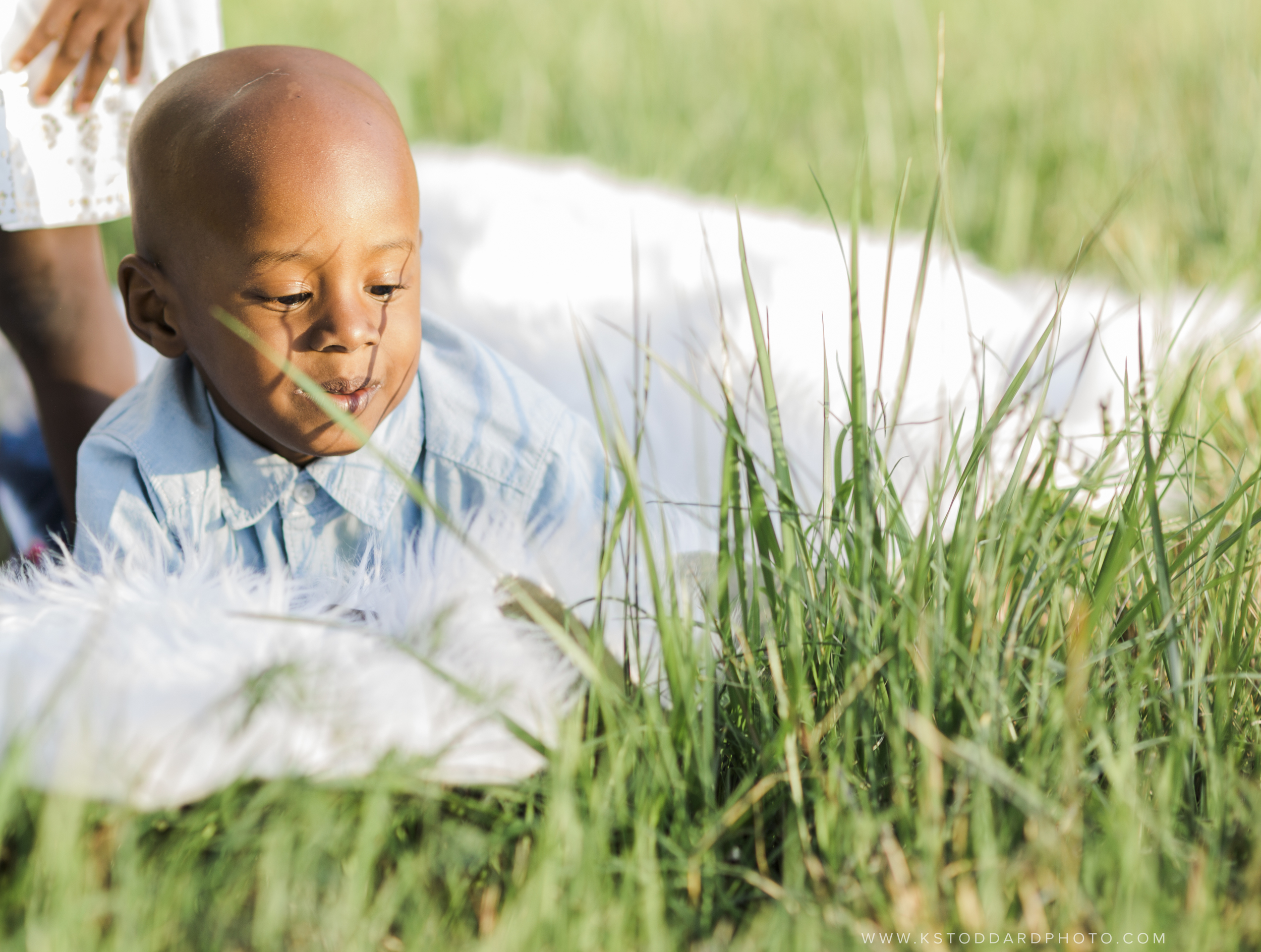 K'meil and Family - St. Jude Children's Research Hospital - Memphis - K. Stoddard Photography 019.jpg