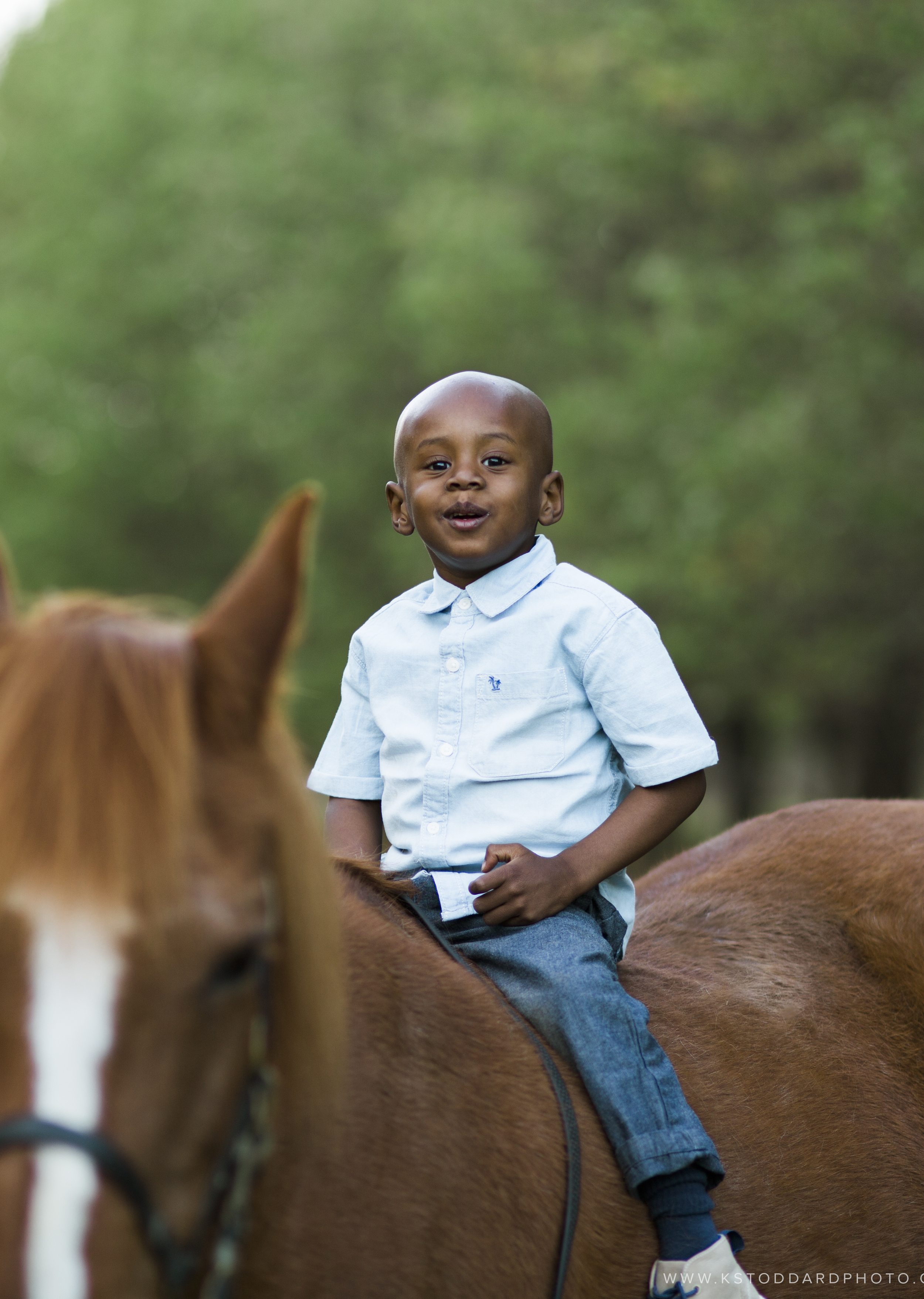 K'meil and Family - St. Jude Children's Research Hospital - Memphis - K. Stoddard Photography 030.jpg