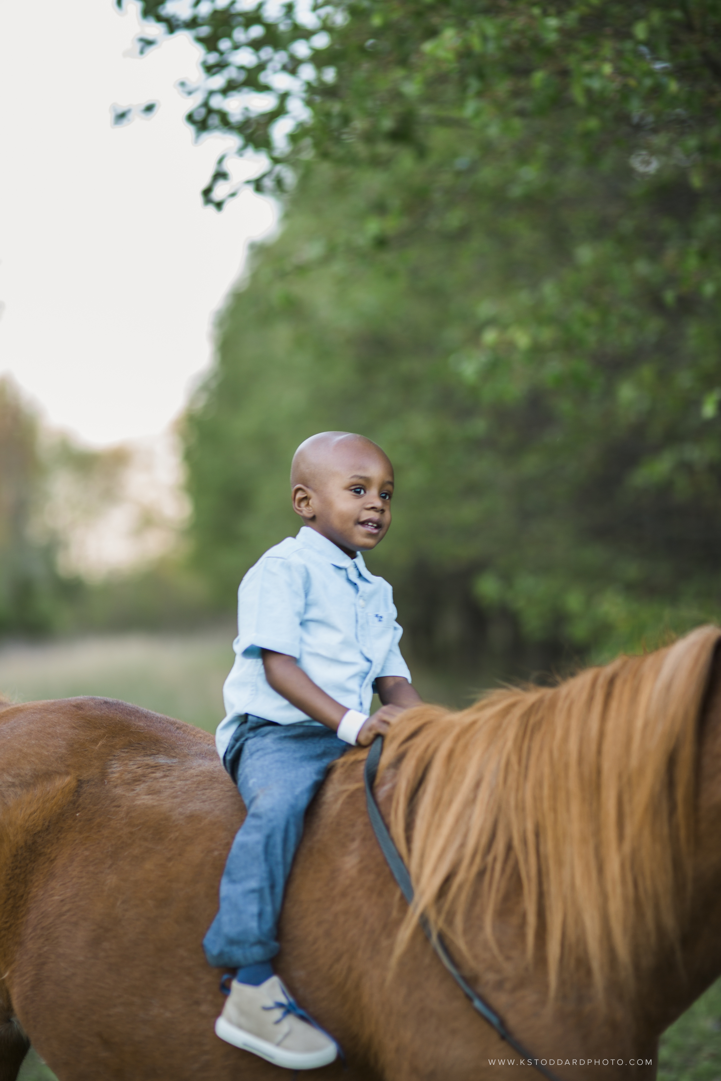 K'meil and Family - St. Jude Children's Research Hospital - Memphis - K. Stoddard Photography 032.jpg