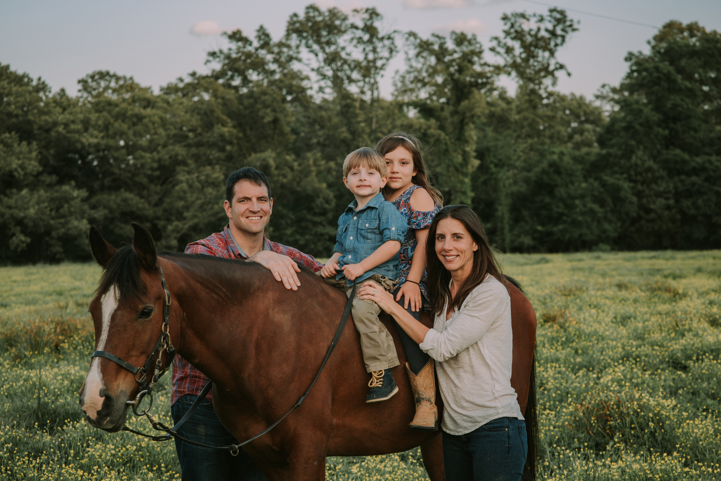 Ayotte Family - Lifestyle - Memphis, TN - K. Stoddard Photography 098.jpg