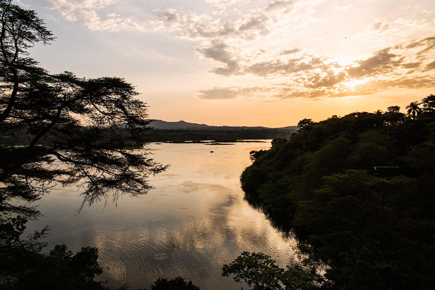 Nile River - K. Stoddard Photography - Uganda - Landscape.jpg