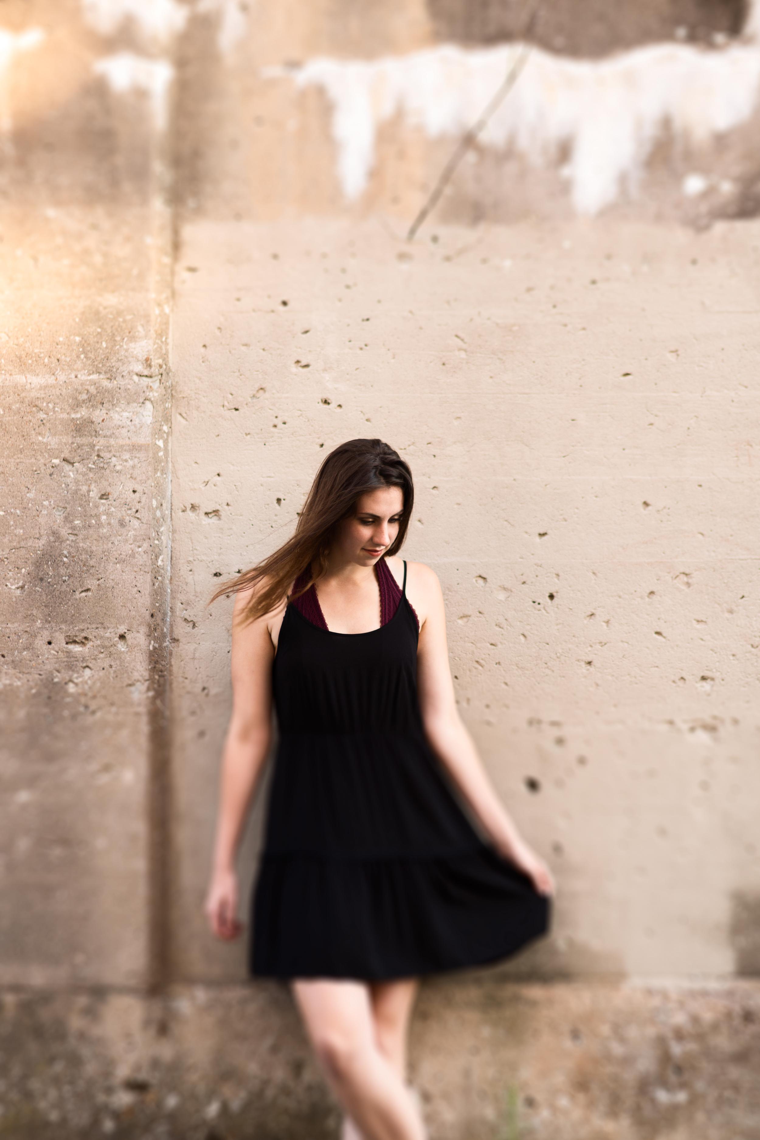Addie - Senior Portraits - K. Stoddard Photography - Memphis, Tn Photographer - Phoenix, AZ Photographer - T