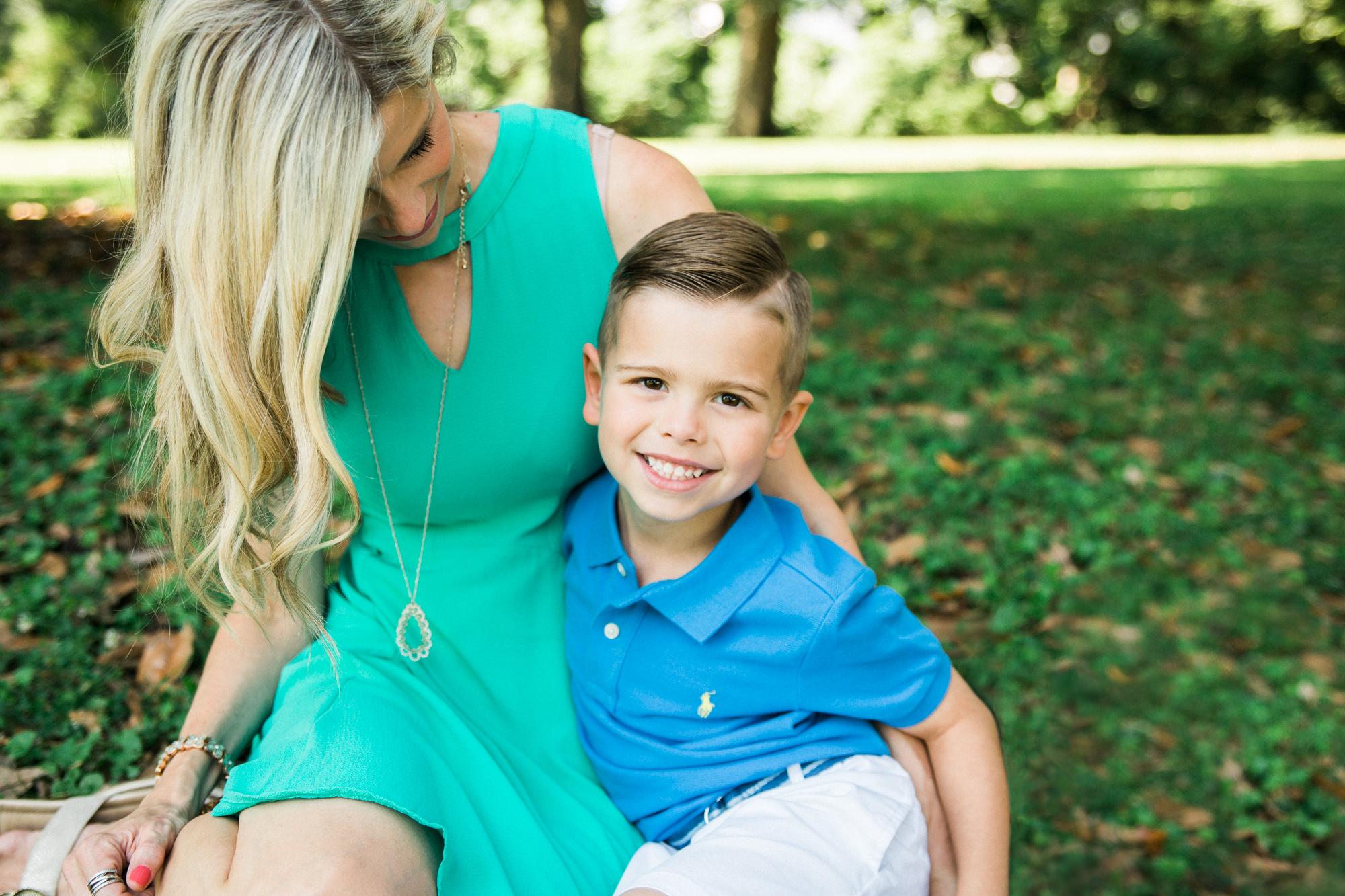 Portanova Family - Memphis, TN - © Kaitlyn Stoddard -Carter-3.jpg