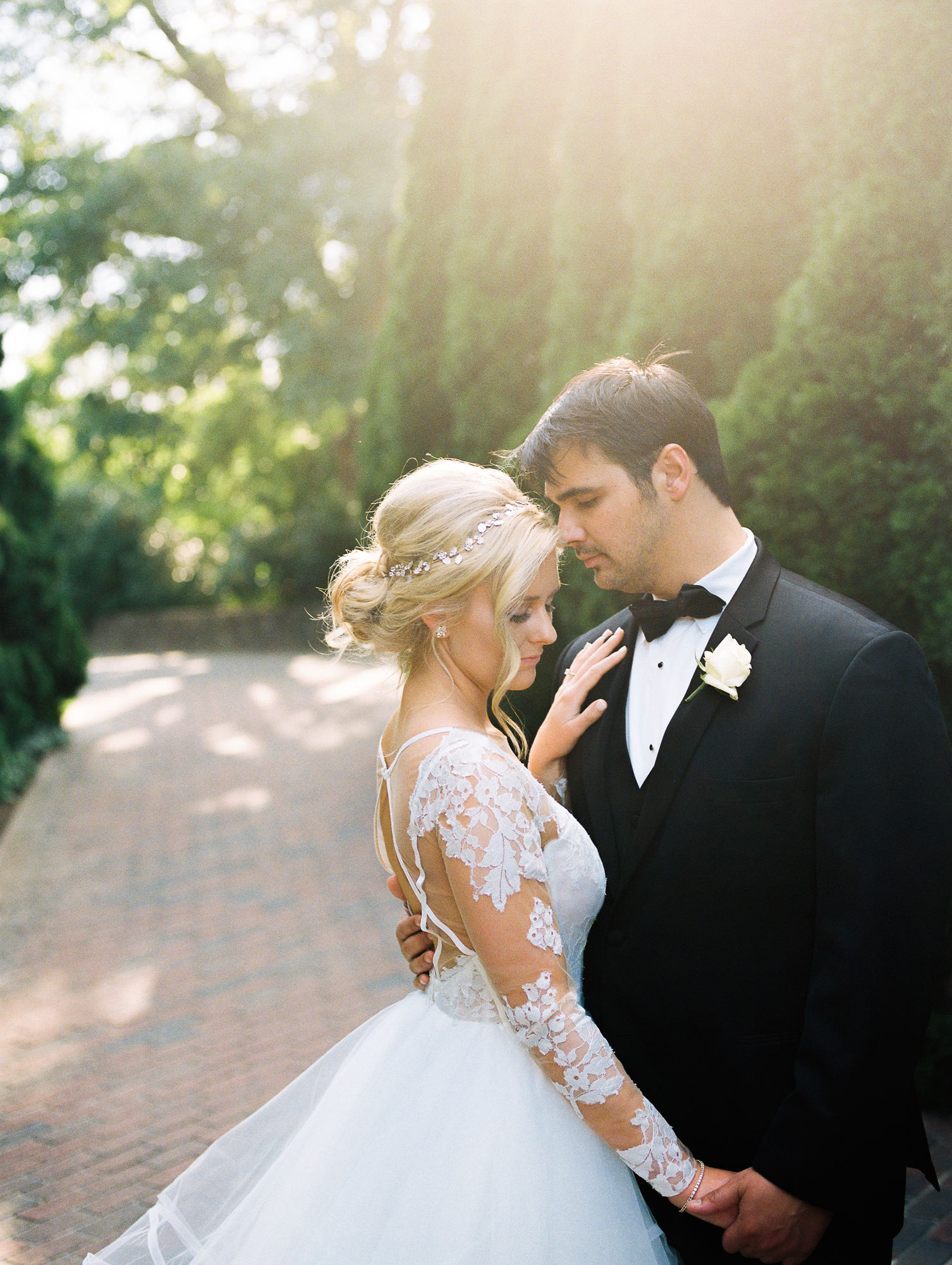 Colleen and Patrick - Crescent Club Wedding  - Memphis, TN - © Kaitlyn Stoddard-Carter-5.jpg