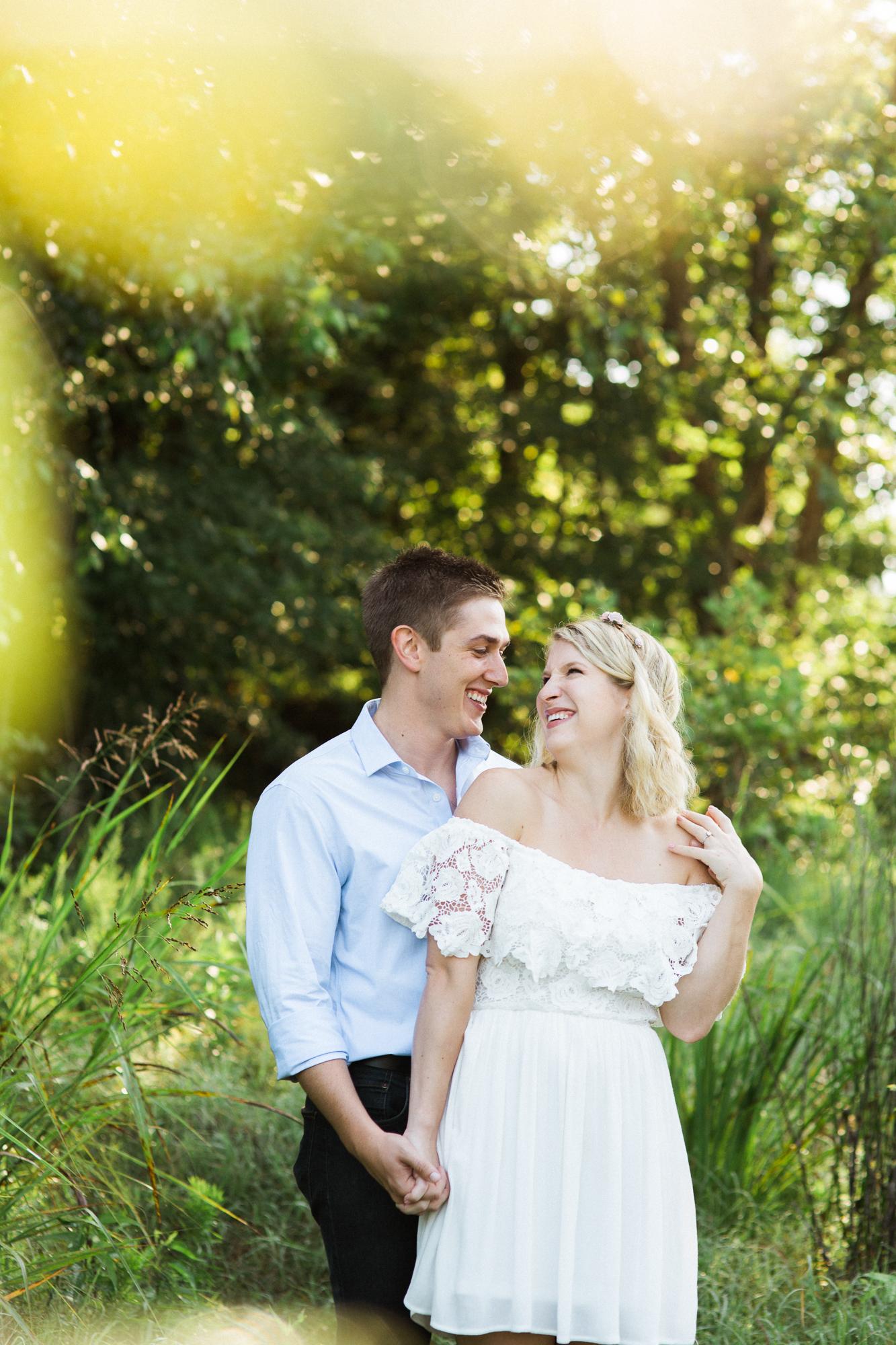 Josh & Audrey - Engaged - Memphis, TN - © Kaitlyn Stoddard-Carter-1.jpg