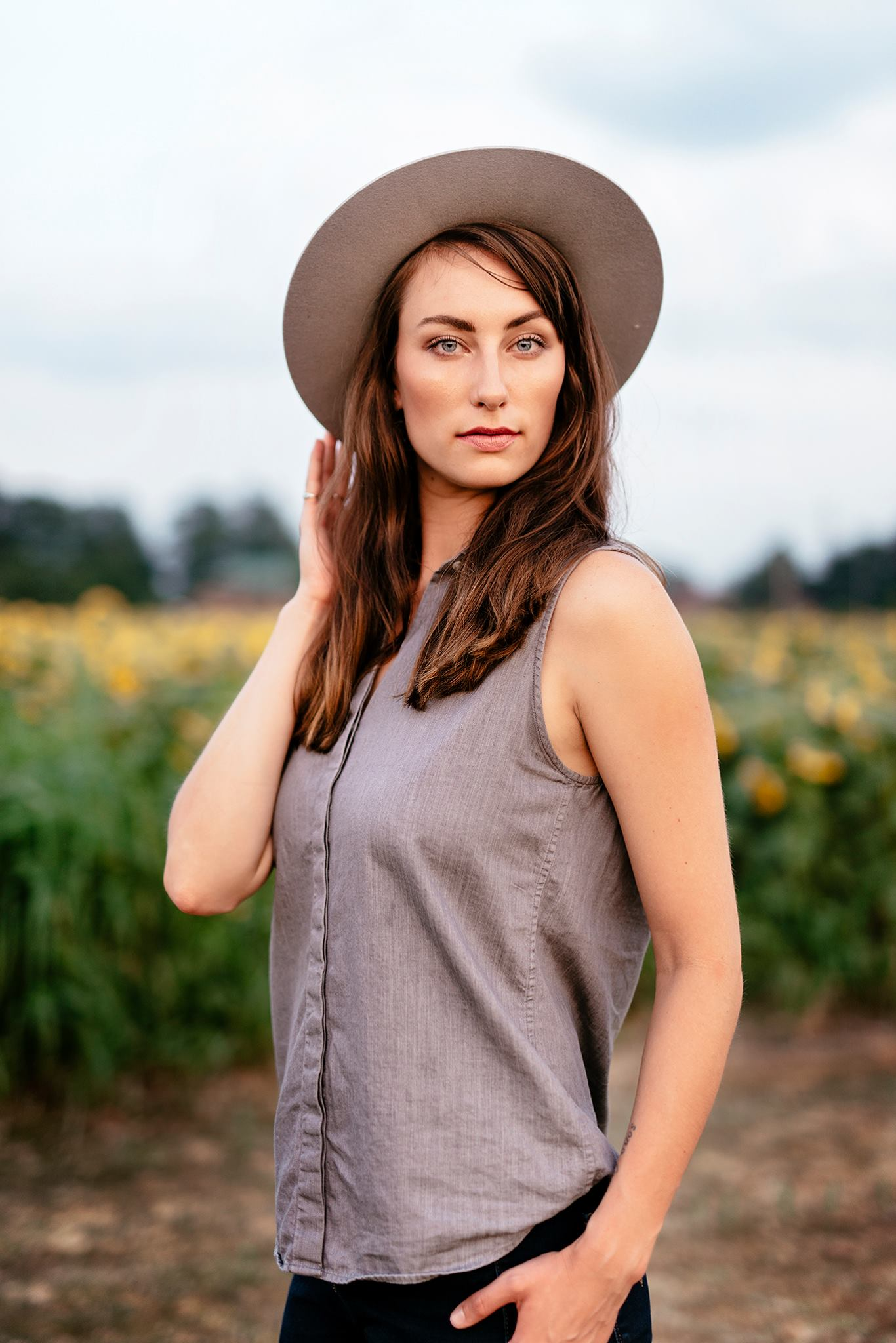Kaitlyn Stoddard Photography - Memphis Photographer - Headshot - © Jamie Johnston Photography.jpg