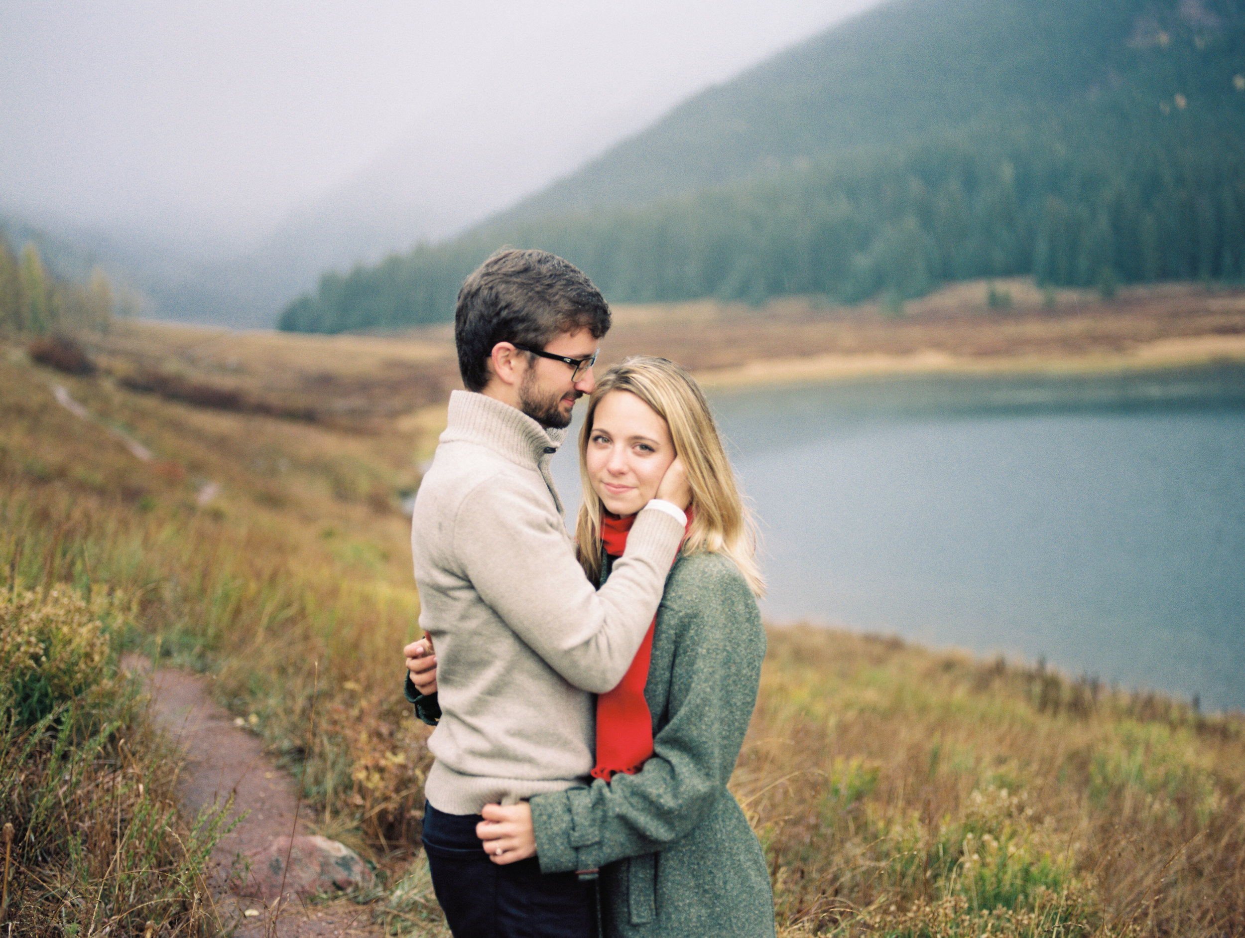 Lydia and Brooks - Engagement - Denver, Colorado- © Kaitlyn Stoddard Photography-941.jpg