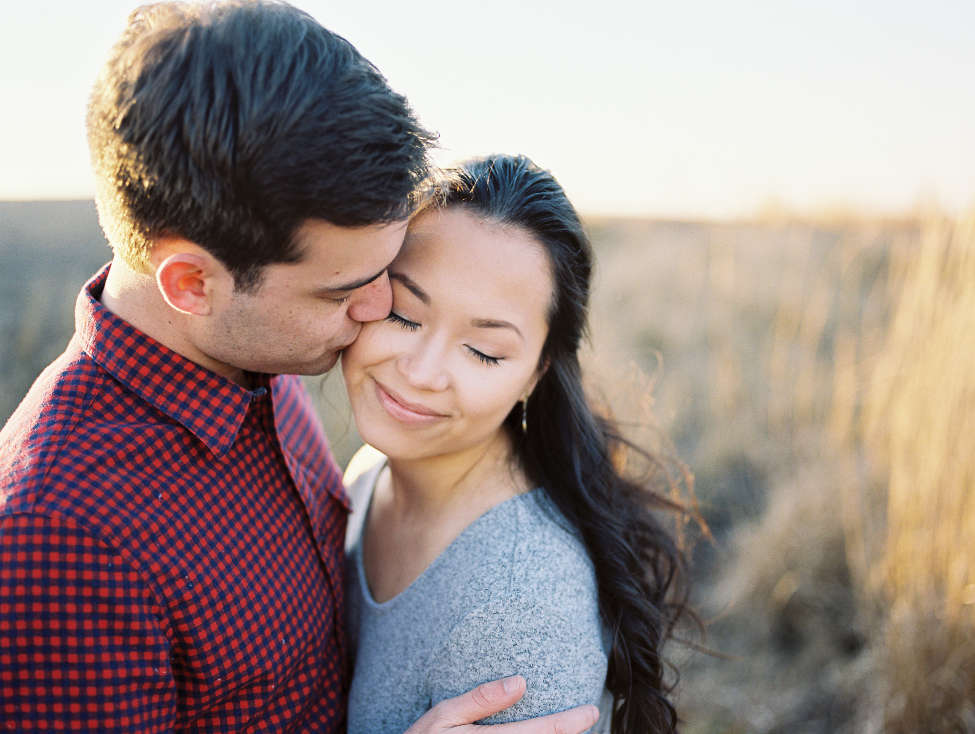 Megan and Blake - Memphis Engagement Photos - © Kaitlyn Stoddard Photography-5.jpg