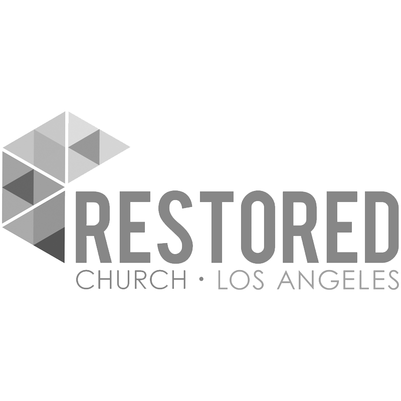 Restored Los Angeles