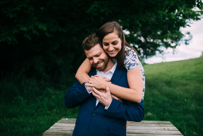 Josh + Katie