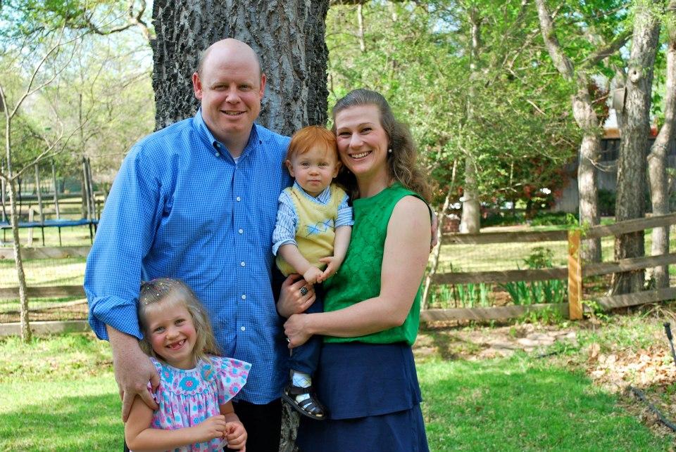 Sean family Easter 2013.jpg